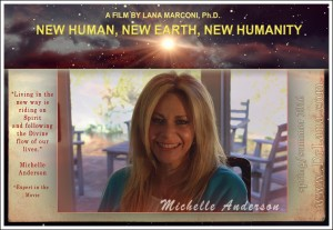 Michelle A_Film Quote New Human